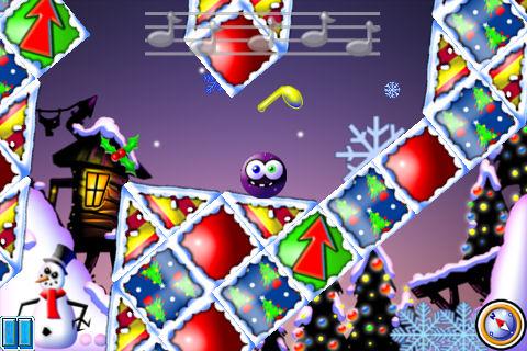 Screenshot Christmas Rock'n'Roll