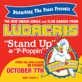 Ludacris | Stand Up - Single